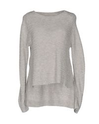ONLY Gray Jumper