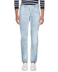 Pantaloni jeans di Jeckerson in Blue da Uomo