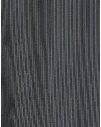 Pantalone di Luigi Bianchi Mantova in Gray da Uomo