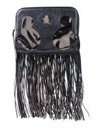 The Volon Black Handtaschen