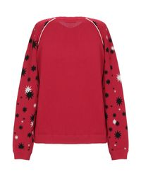 Pullover RED Valentino en coloris Pink