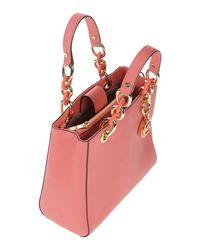 MICHAEL Michael Kors Pink Handbag