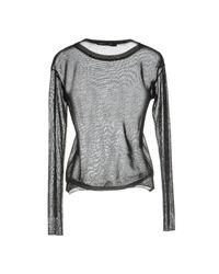 Kai-aakmann Black Sweater