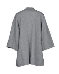 Cardigan Jijil en coloris Gray