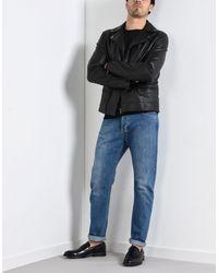 8 - Black Loafers for Men - Lyst