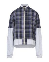 Warren Lotas Multicolor Sweatshirt for men