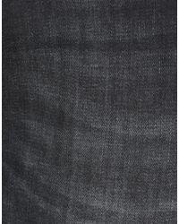 Pantaloni jeans di PS by Paul Smith in Black da Uomo
