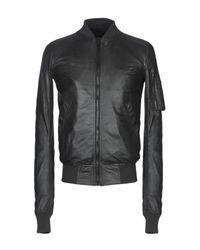 Rick Owens Jacke in Black für Herren