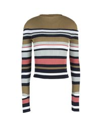 Mrz Multicolor Pullover