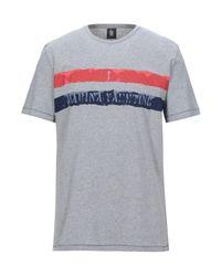 Marina Yachting Gray T-shirt for men