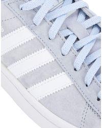 Sneakers & Deportivas Adidas Originals de color White