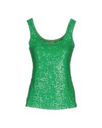P.A.R.O.S.H. Green Tops