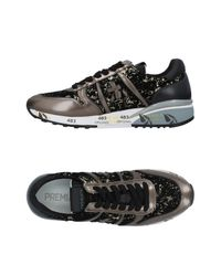 Premiata Multicolor Low-tops & Sneakers