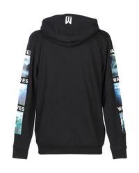 Sweat-shirt Marcelo Burlon pour homme en coloris Black