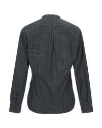 Tintoria Mattei 954 Green Shirt for men