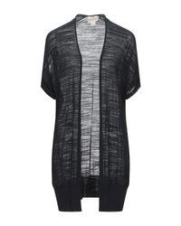 Cardigan di DKNY in Black