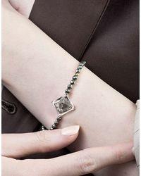 PAOLA GRANDE - Multicolor Bracelet - Lyst