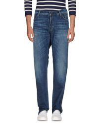 Jeckerson Jeanshose in Blue für Herren