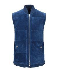 Versus  Blue Jacket for men