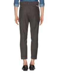 Roy Rogers Green Casual Trouser for men