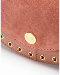 See By Chloé Pink Cross-body Bag