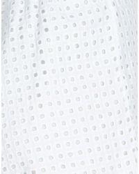 Shorts di ViCOLO in White