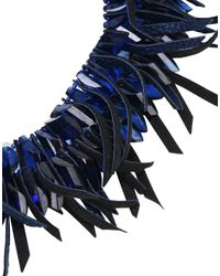 Jolie By Edward Spiers - Blue Necklaces - Lyst