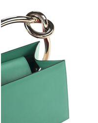 Sac à main Benedetta Bruzziches en coloris Green