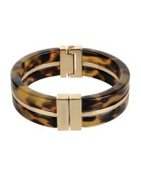 Max Mara Brown Bracelet