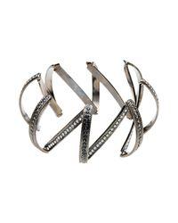 First People First   Metallic Bracelet   Lyst