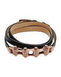 Emporio Armani Metallic Bracelet