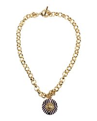 Marc By Marc Jacobs   Pink Necklace   Lyst