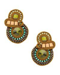 Dori Csengeri - Natural Earrings - Lyst