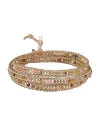 Nakamol   Natural Bracelet   Lyst