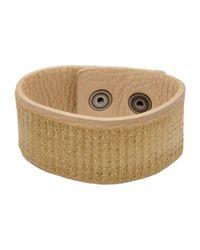 HTC | Natural Bracelet | Lyst