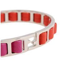 Fendi - Purple Bracelet - Lyst