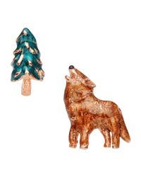 Vernissage Jewellery | Metallic Earrings | Lyst