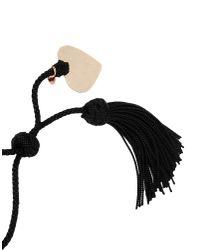 Stefania Di Pardo - Natural Bracelet - Lyst