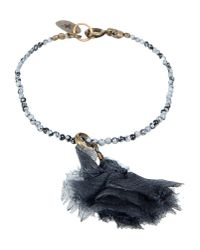 Isabel Marant   Multicolor Bracelet   Lyst