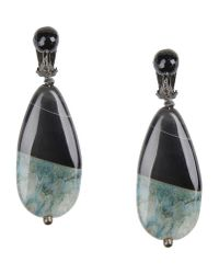 Donatella Pellini | Blue Earrings | Lyst