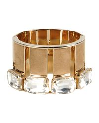 DSquared² - Natural Bracelet - Lyst