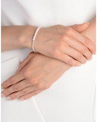 Tous - Metallic Bracelet - Lyst