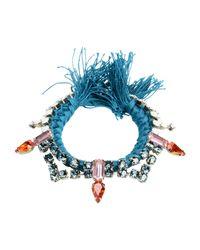 Joomi Lim | Blue Bracelet | Lyst