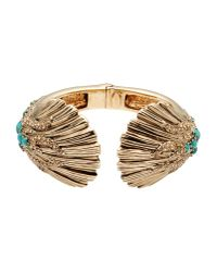 Roberto Cavalli - Multicolor Bracelet - Lyst