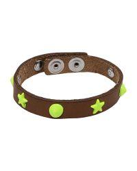 Twin Set - Brown Bracelet - Lyst