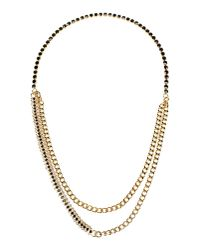 Marni - Metallic Necklace - Lyst