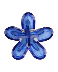 DSquared² | Blue Brooch | Lyst