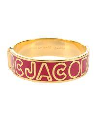 Marc By Marc Jacobs   Multicolor Bracelet   Lyst