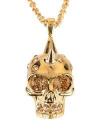 Marni Metallic Necklace