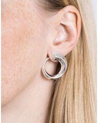 Nina Kastens Jewelry - Metallic Earrings - Lyst